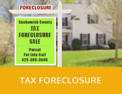 Tax Foreclosure