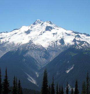 Image of Glacier Peak
