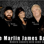 Marlin James Band - Modern Country with some Classics