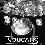 The Toucans (Steel Drums)