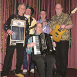 The Filé Gumbo Band