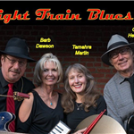 The Midnight Train Blues Band