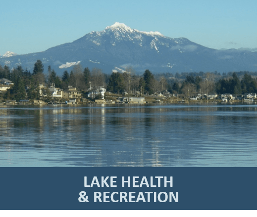 Lake Health and Recreation