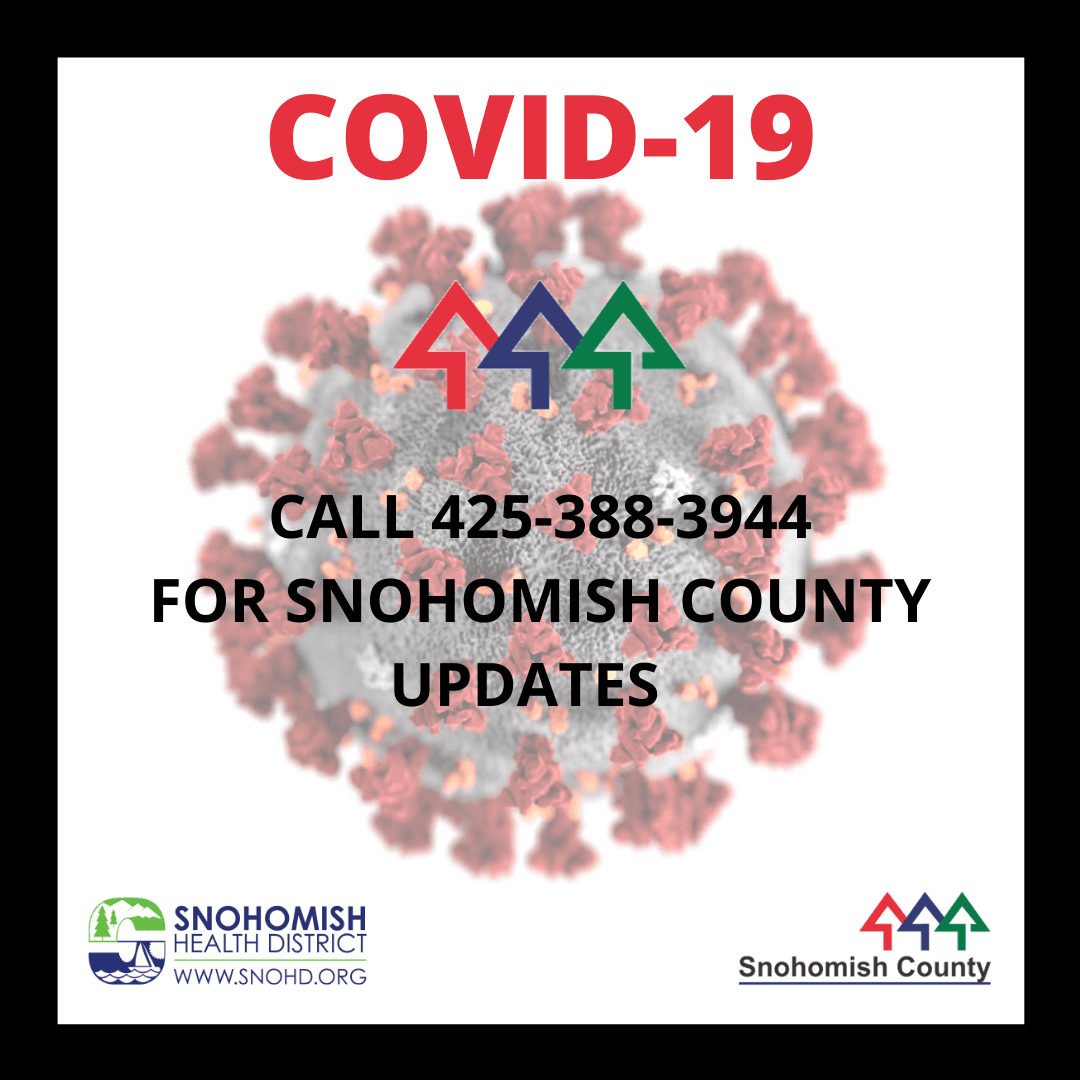 COVID-19 Daily Phone Update