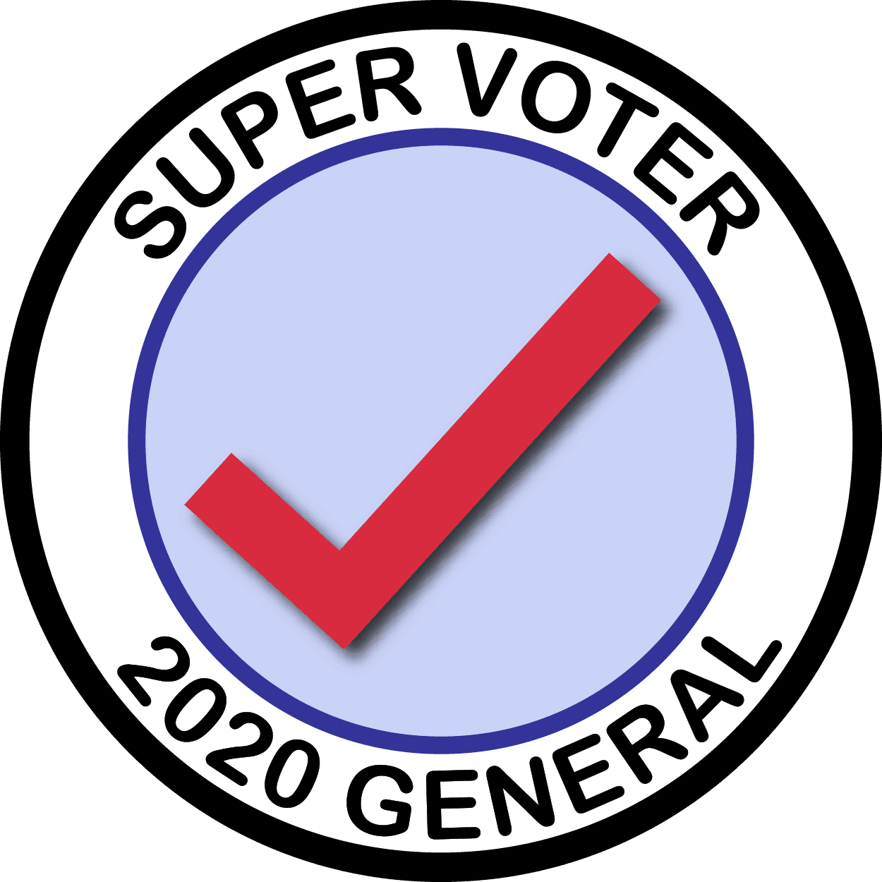 Super Voter 6 Opens in new window