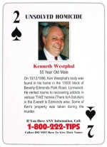 2 of Spades - Kenneth Westphal