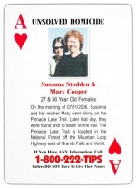 Ace of Hearts - Susanna Stodden and Mary Cooper