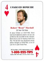 4 of Hearts - Robert Marshall