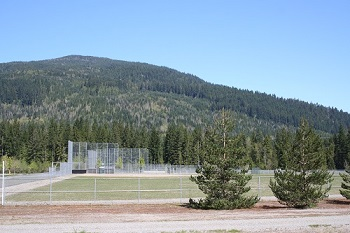 Whitehorse Ball Field