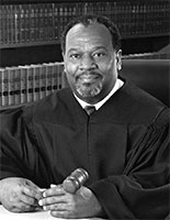 Judge Eric Z. Lucas