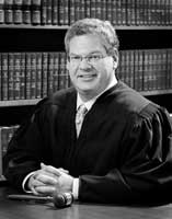 Judge Bruce I. Weiss